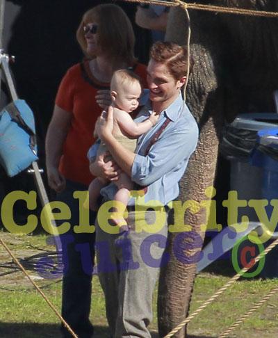 Baby Bella Toddler Car Seat Covers